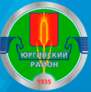 герб Юргинский район