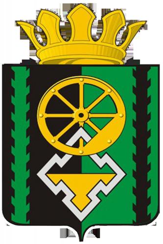 герб Яйский район