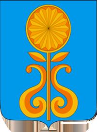 герб Мариинский район