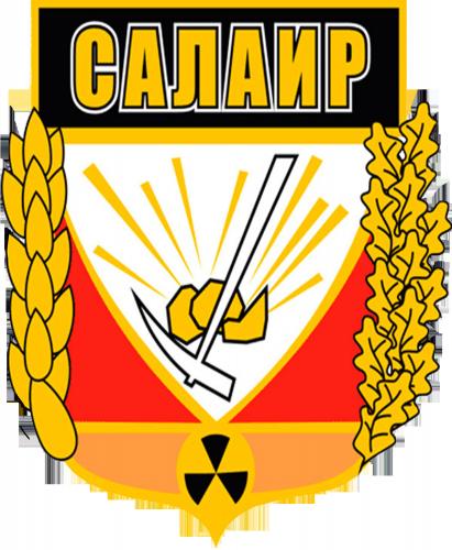 герб Салаир