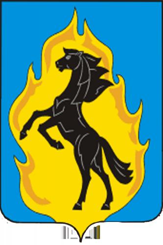 герб Юрга